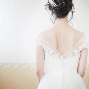 ブライダルフェア: ドレス試着も!花嫁体験フェア