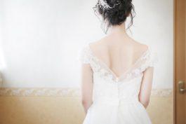 ドレス試着も!花嫁体験フェア