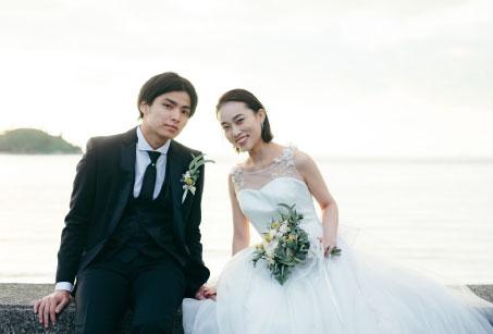 花嫁イメージ写真